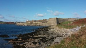 Charles Fort, an alternative view